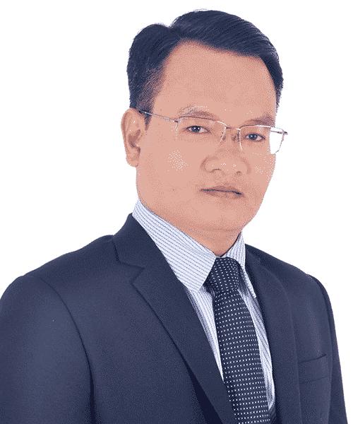 Luật Sư Trần Thanh Tùng