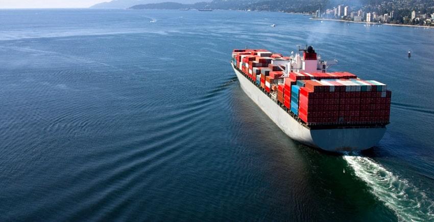 Công ty luật hàng hải & vận tải biển