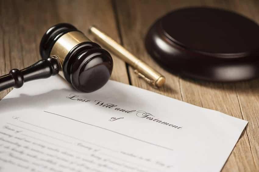 dịch vụ dịch thuật văn bản luật