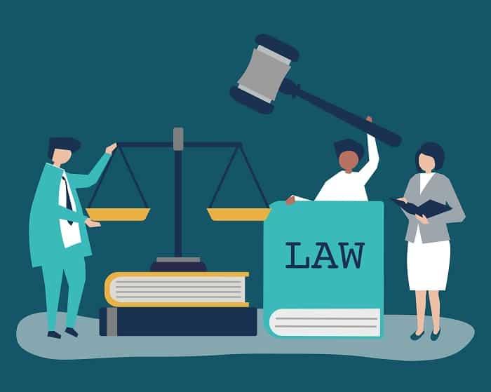 pháp luật
